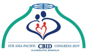 Asia-Pacific CBID Congress LOGO